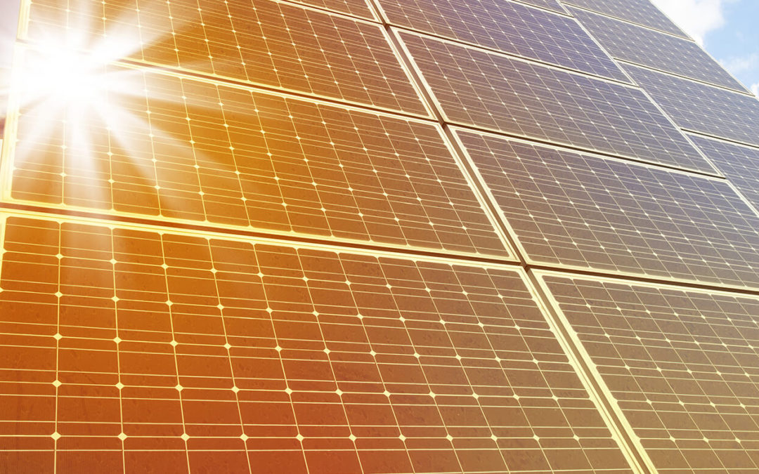 J Tech Solar Featured on Channel 8