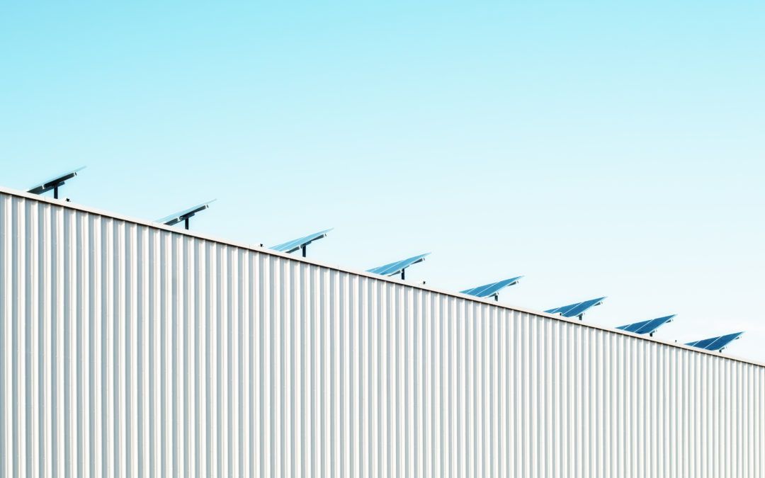 How Solar Energy Can Benefit Your Business