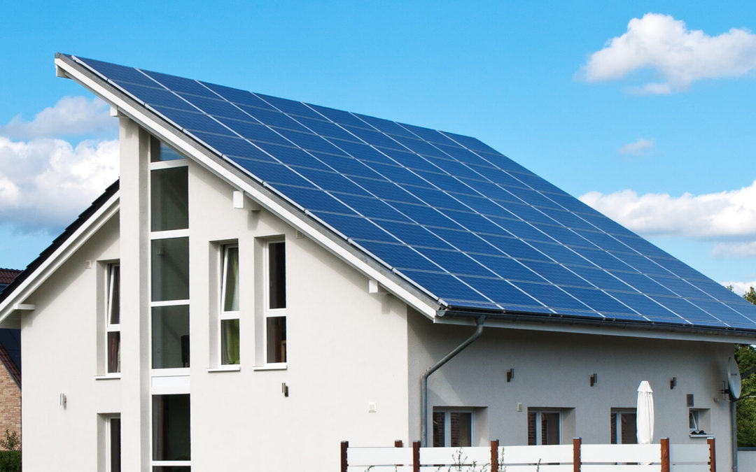 Making the Most of your Lincoln Solar Incentives and Rebates