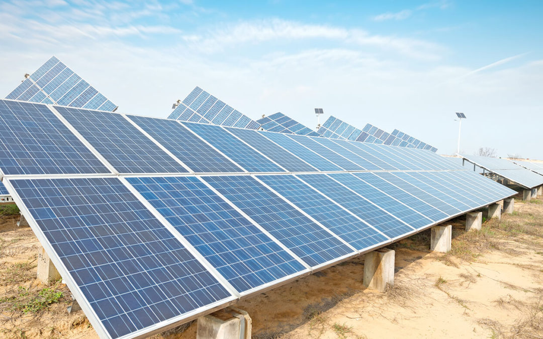 How Solar Power Helps Prevent Climate Change