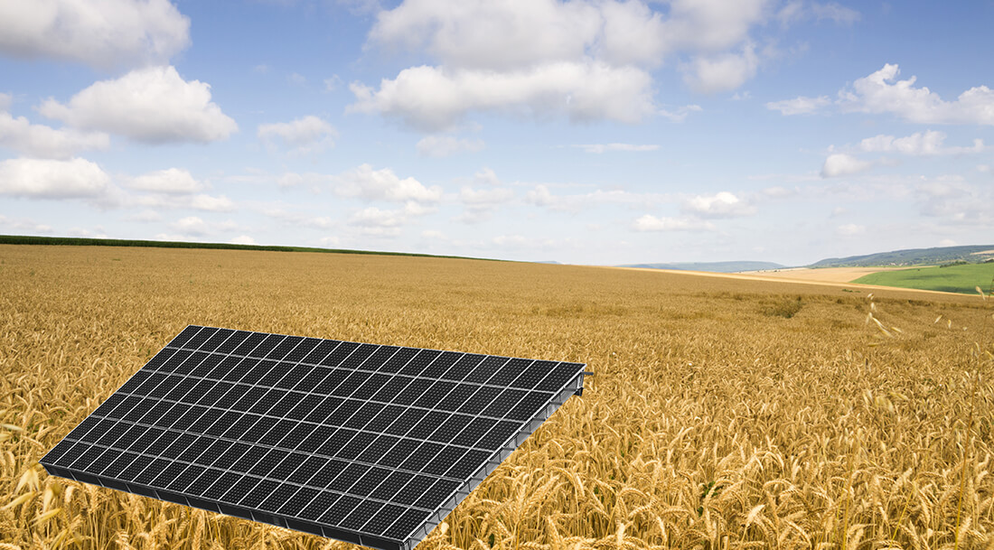 agriculture solar
