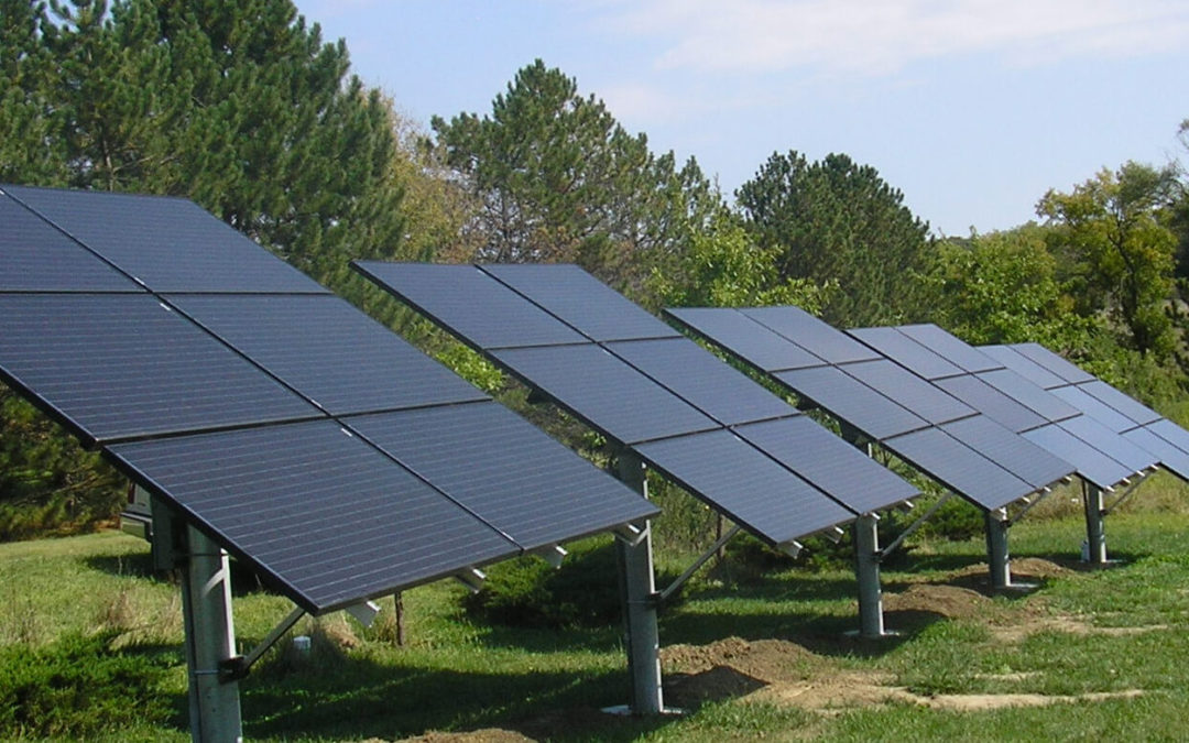 The Benefits of Buying Solar Panels