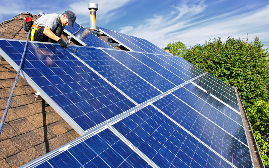 Dancing on the rooftops: Proper solar installation puts homeowners at ease