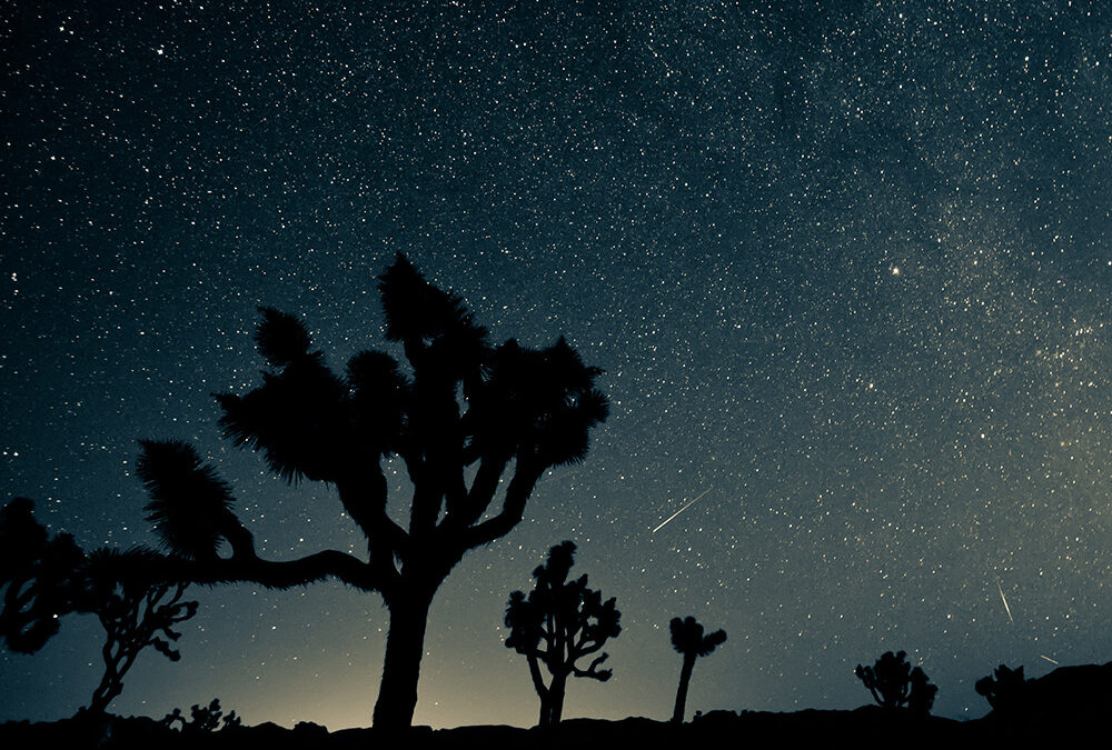Mark Your Calendars for 2017 Meteor Showers