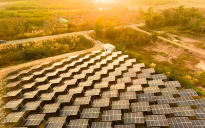 Solar Developments Making Headlines