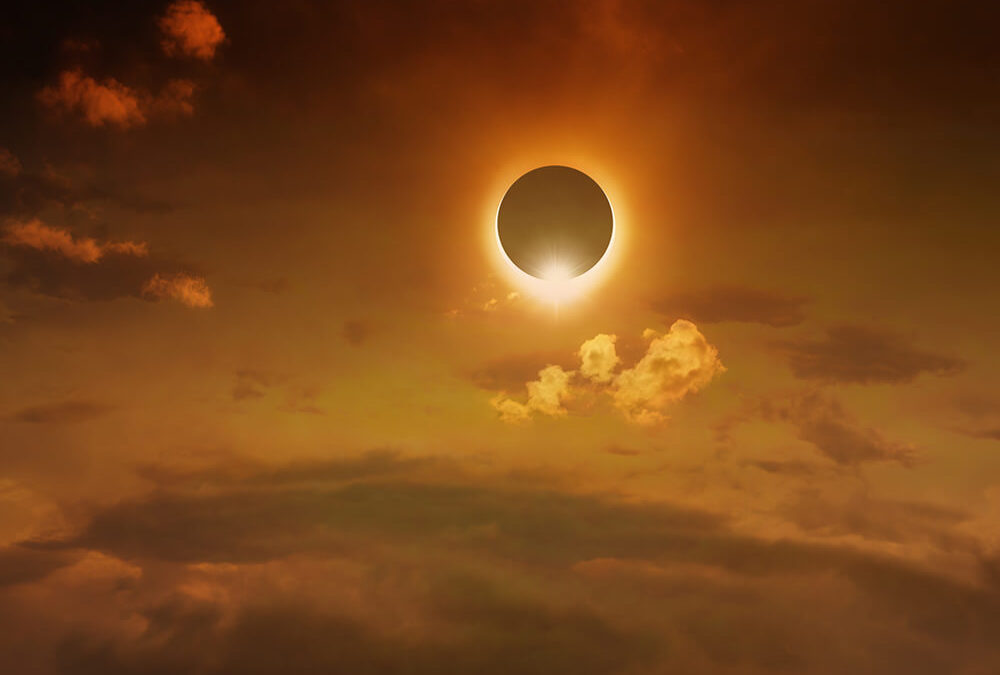 The Eclipse: What Could Go Wrong