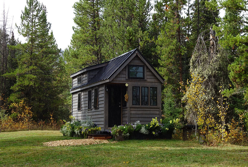Tiny Homes, Big Impact