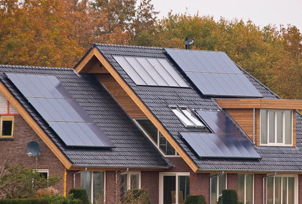 Considering Solar Panels? Here's what Not to Do