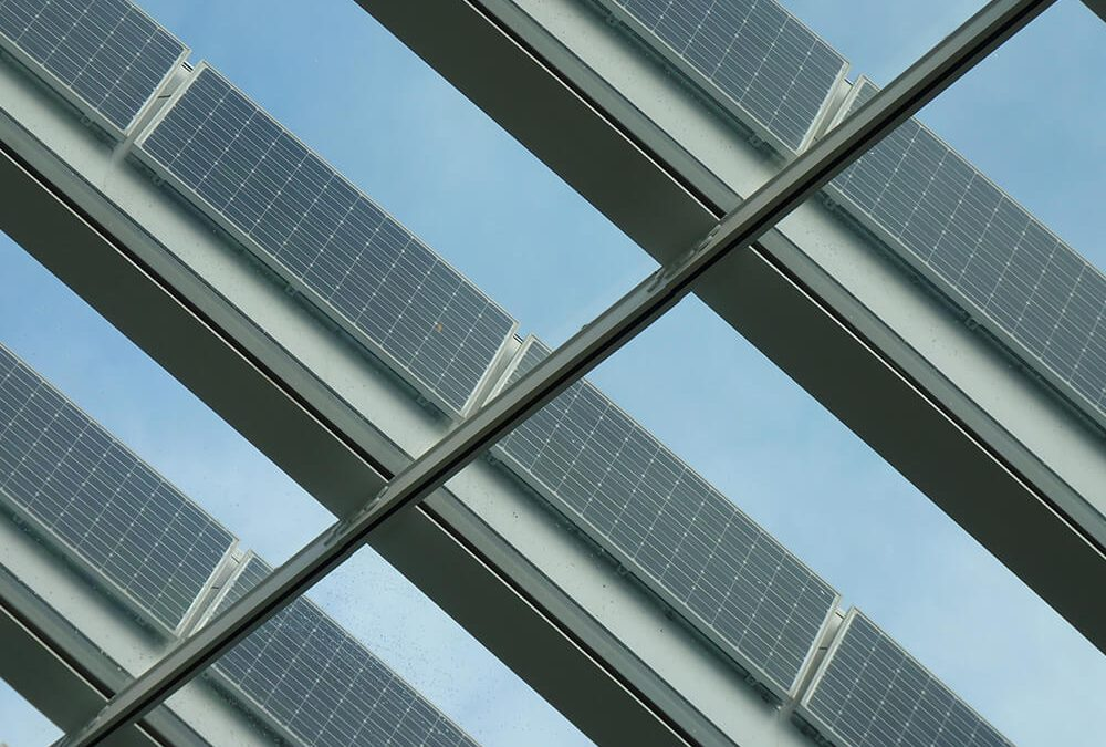 Companies You Didn't Know Are Solar Powered