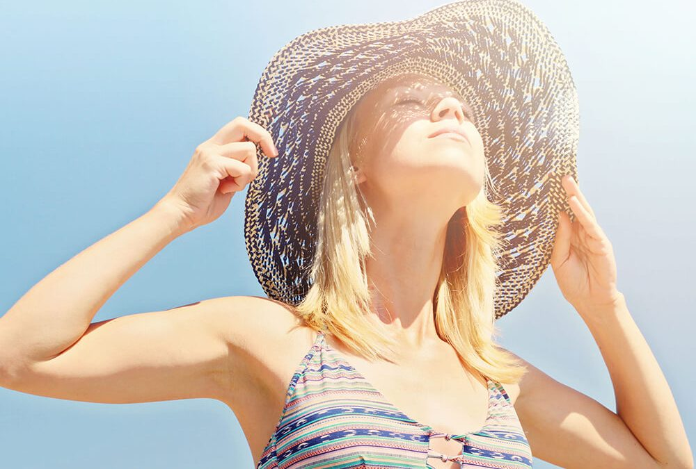 Five Ways to Enjoy the Sun