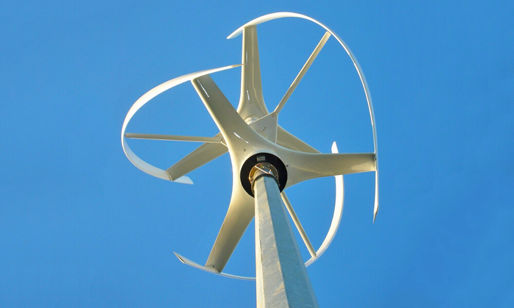 alternate wind energy