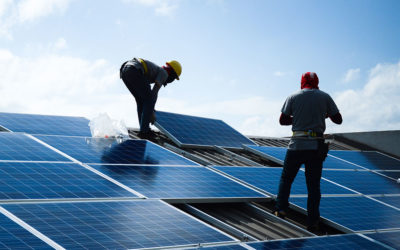 Three Solar Advancements to Watch in 2019