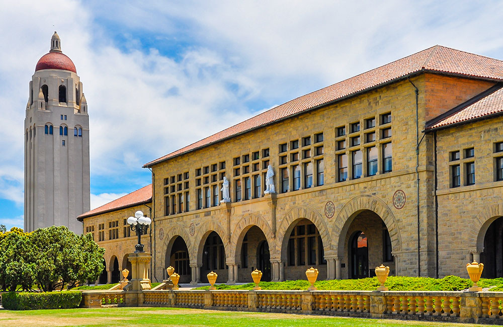 Stanford is Seeing Solar—All of It